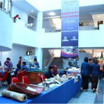 Gambar Seminar RENPER Diwarnai Pameran dan Bazar