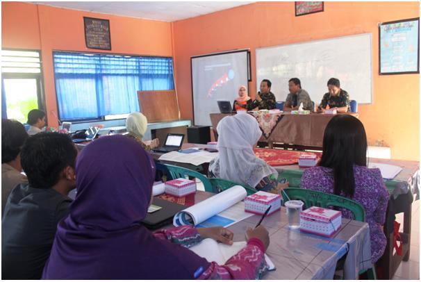 Unib Sosialisasi SNMPTN ke Kabupaten dan Kota