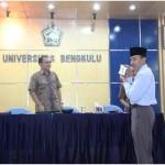 Gambar Balon Rektor UNIB Adu Gagasan dan Program Kerja