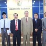 Gambar Mengenal Balon Rektor Unib 2013-2017