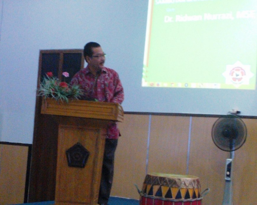 Temu Ilmiah Mahasiswa Peternakan Indonesia