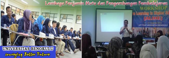 Lembaga Penjaminan Mutu dan Pengembangan Pembelajaran