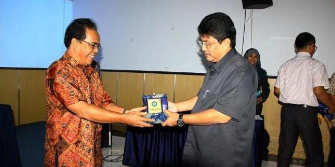 """Badan Diklat Jawa Barat """"Belajar"""" Sistem Informasi ke Unib"""