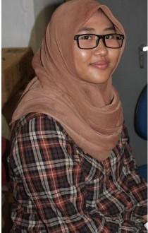 Mahasiswi Unib Ikut Power Shift Malaysia 2014