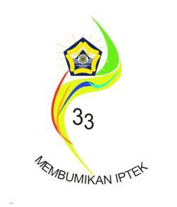 Logo Dies Natalis 33