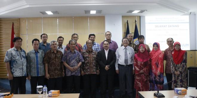 UUM Promosi dan Jajaki Kerjasama dengan Unib