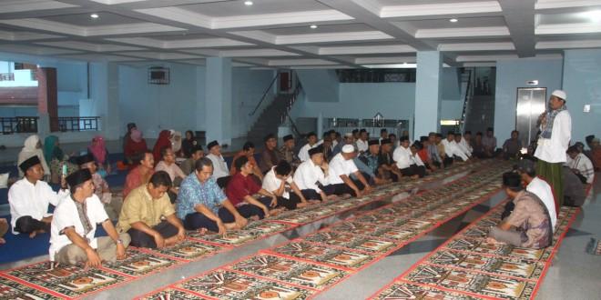 Peringatan Nuzulul Qur'an Berlangsung Khidmad