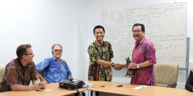 Bengkulu Jadi Pilot Project Penanganan Bencana