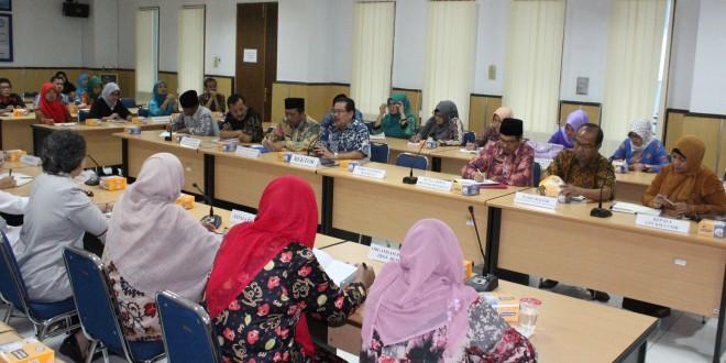 UNIB Dukung Program Kementerian PPPA
