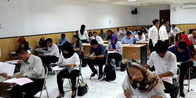 PERADI dan FH UNIB Gelar Ujian Advokat Nasional