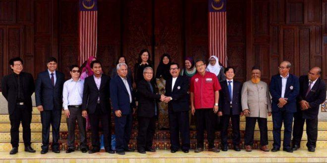 RENPER Memantapkan Langkah UNIB Menuju World Class University 2025
