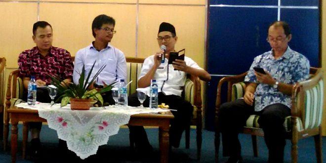 Seminar Nasional Potensi Pariwisata Bahari Menuju Wonderful Bengkulu 2020