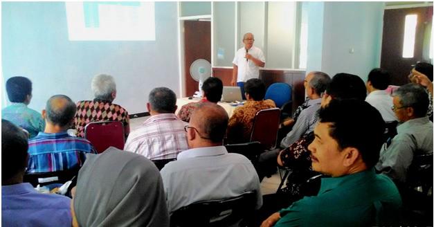 Seminar RENPER : Menyamakan Pemahaman Tentang Miskin, Kemiskinan dan Pemiskinan
