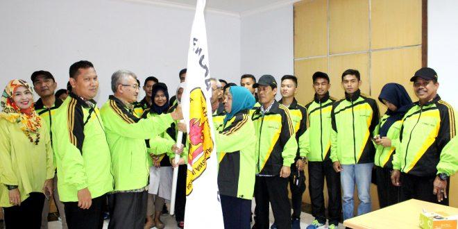 BAPOMI Kirim 17 Atlet ke POMNAS Ke-XV di Makassar
