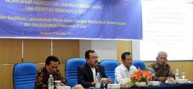 FMIPA Gelar Workshop dan FGD Optimalisasi Laboratorium Sains