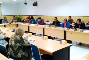 Ke UNIB, Komite III DPD RI Bahas UU Guru dan Dosen