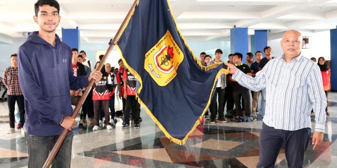 Puluhan Atlet Bengkulu Dilepas Menuju POMNAS 2019