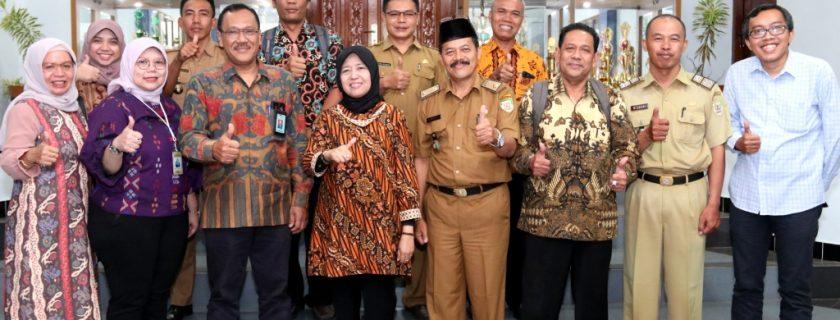 Latsar CPNS UNIB dan AKN Akan Dilaksanakan di BPSDM Provinsi