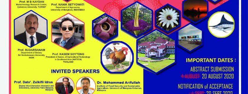 Seminar Internasional ISEPROLOCAL