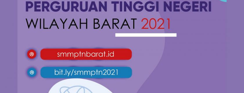 SMM PTN – BARAT 2021 Dibuka!