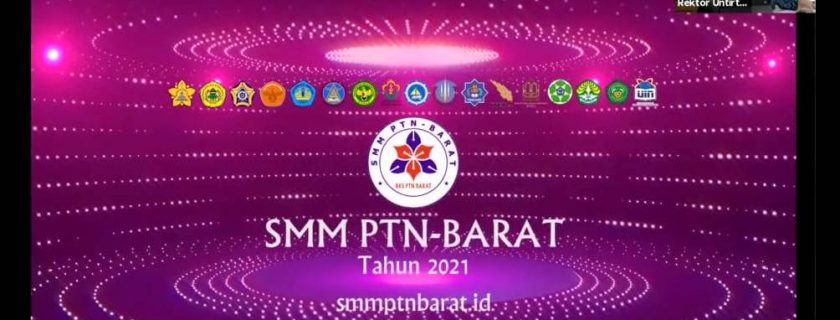 Pendaftaran SMM PTN-Barat Dilaunching